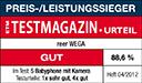 reer Wega - ETM Testmagazin Testurteil
